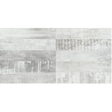 Gresie Dakar decor White 30x60 cm